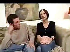 MILF Incest Sex