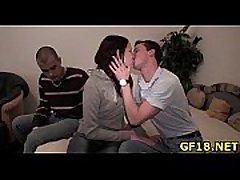 Gangbang Incest Sex