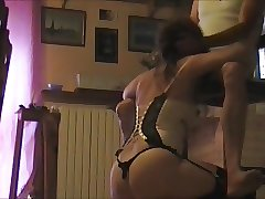 Lingerie Incest Sex